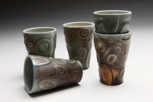 five best cups